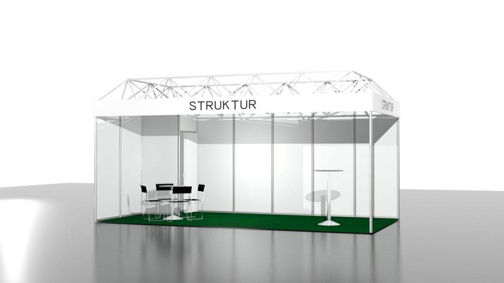 ALUTEC Systeme – Struktur