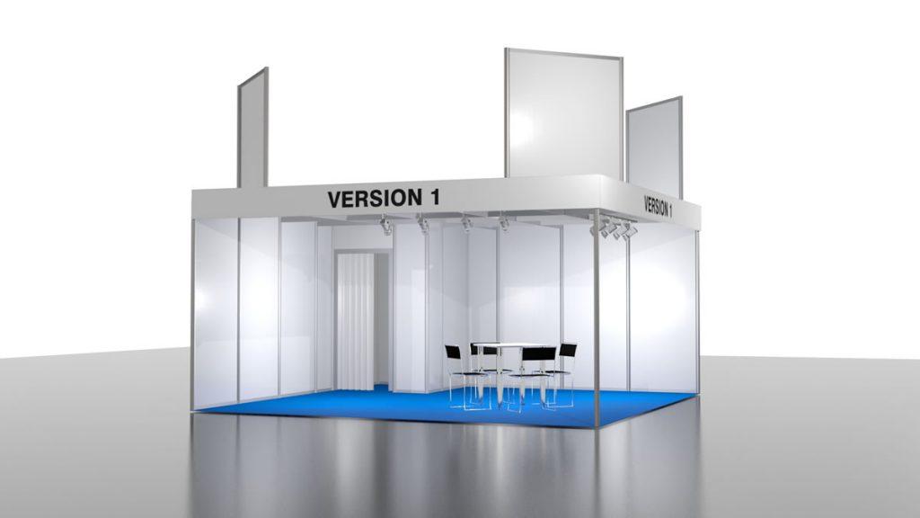 ALUTEC Systeme – Version 1